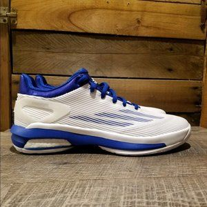 NWT Adidas SM Crazylight Boost Basketball Sneaker